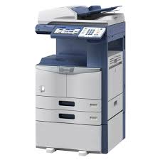 toshiba e studio 205l a3 monochrome copier 20ppm copy print