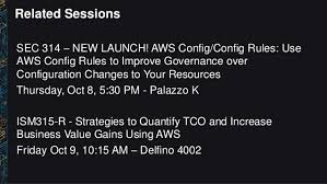 strategy for amazon black friday cmp203 new amazon ec2 enhancements for the enterprise