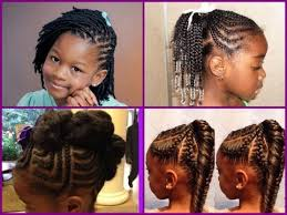 hairstyles blacks for caribbean cute hairstyles for black little girls youtube