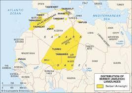 berber people britannica com