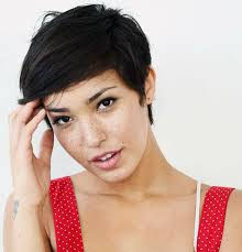 100 asian short hairstyles asian long layered haircuts