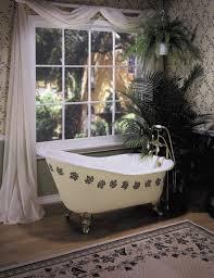small bathroom with clawfoot tub nytexas black clawfoot tub for contemporary bathroom design small bathroom with clawfoot tub mini clawfoot tub for traditional bathroom designs