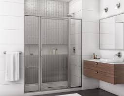 Shower Doors Pivot Framed Pivot Shower Doors Miketechguy