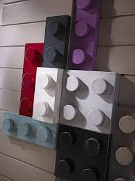 Furniture For Kids Lego Inspired Kids Furniture Collection Sparks Up Nostalgia