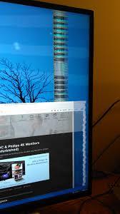 black friday 4k monitor aoc u0026 philips 4k monitors refurbished