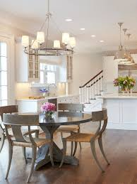 Eat In Kitchen Table Captivating Eat In Kitchen Table Photo Of Fireplace Modern Title
