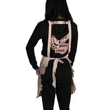 popular stylish apron buy cheap stylish apron lots from china