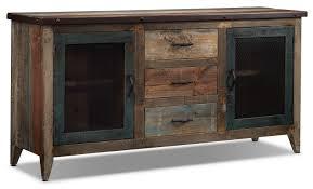 leons furniture kitchener speranza bar cabinet espresso s