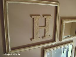 Painting Over Textured Wallpaper - cottage instincts reflecting