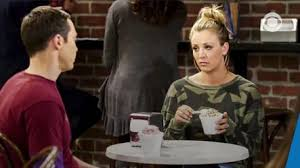 how many people like penny on the big bang theory new hair watch the big bang theory penny and leonard play therapists to