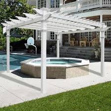 Pergola Gazebo With Adjustable Canopy by Pergola The Garden And Patio Home Guide