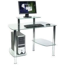 Computer Workstation Desk Office Furniture Computer Desks Officesupermarket Co Uk