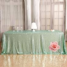 buy mint green table cloth and get free shipping on aliexpress com