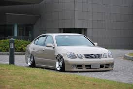 lexus gs300 stance tdemand aristo pouring salt on your wounds one post at a time