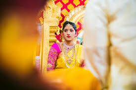 Hues Of Yellow Shopzters This Wedding Season Team These Yellow Sarees With
