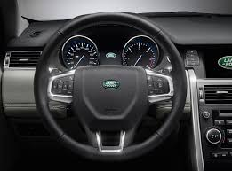 ford range rover interior 2015 land rover discovery sport introduced
