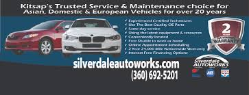 lexus service coupons auto repair specials and coupons silverdale wa kitsap county
