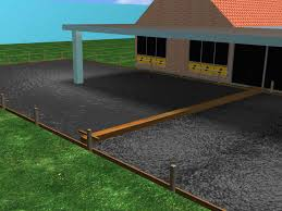 awesome poured concrete home plans 5 pour a concrete patio step