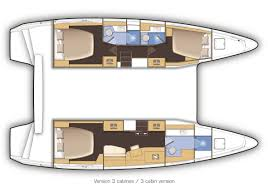 prevost floor plans sound yachting news