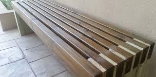 Simple Park Bench Plans Graceful Model Of Motor Mesmerize Duwur Magnificent Yoben Inside