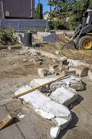 former marilyn monroe house in valley village razed while poised