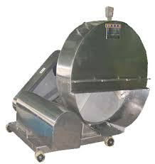 table top meat slicer frozen meat slicer food processing equipment ding han machinery