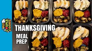 thanksgiving thanksgiving how to meal prep ep roast turkey