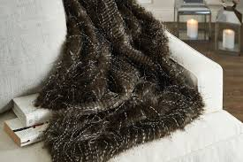 Faux Fur Throw Rugs Cosy Throw Rugs From 15 I Heart Bargainsi Heart Bargains