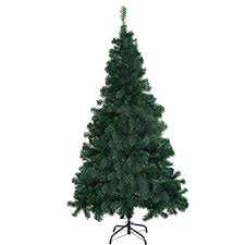 artificial christmas trees on sale goplus 8 artificial christmas tree spruce hinged w