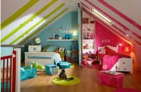 chambre pour 2 aménager une chambre pour deux enfants miliboo