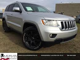 cerritos lexus oil change pre owned silver 2011 jeep grand cherokee 4wd limited review