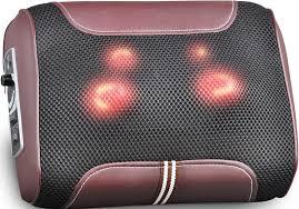 kneading massage cushion electric massagers md 20812t epulse