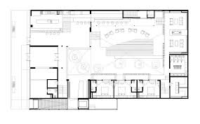 Ground Floor Plan Gallery Of Carlota Hotel Jsa 16