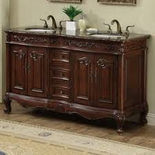 60 inch bathroom vanities you ll wayfair