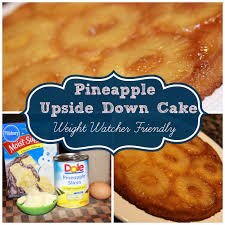 weight watchers friendly pineapple upside down cake recipes we love