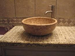 Bathroom Countertop With Sink Epic Tile Bathroom Sink Countertop 22 Best For Home Design Classic
