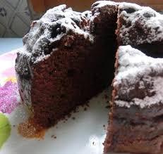 recette cuisine gateau chocolat gâteau au chocolat et miel cuit au varoma recette thermomix