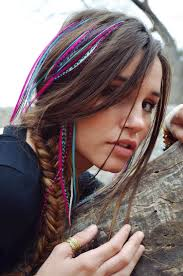 feather extensions 99 best feshfen feather hair images on feather