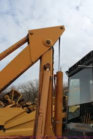 1982 case 580d backhoe item i2492 sold february 5 manha