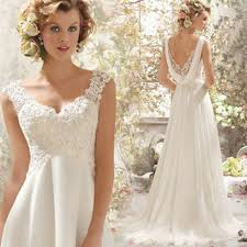 flowy wedding dresses 2015 fashion flowy lace wedding dresses from fashion boutiques