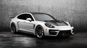 cars porsche 2017 2017 topcar porsche panamera stingray gtr 4k wallpaper hd car