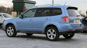 green subaru forester 2016 2016 subaru forester 4 generation crossover images specs and news