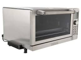 Cuisinart Deluxe Convection Toaster Oven Broiler Scion Toaster Decal On Popscreen