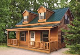 log cabin ideas log cabin mobile homes with lofts ideas home decorations 5