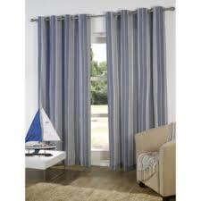 Ticking Stripe Curtains Ticking Stripe Curtains