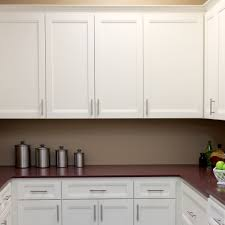 cabinet style full overlay beaded doors from dutchwood painted