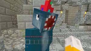 Stampy And Squid Adventure Maps Minecraft Xbox Herocriptic Abanden God Castle 1 Youtube