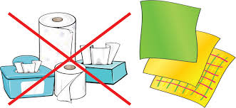 Ready To Ship Wipe Your 5 Tips For Cleaning Your Tv Or Laptop Screen Safely B U0026h Explora