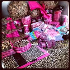 leopard print party supplies leopard print party supplies canada aesh me