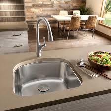 Single Tub Kitchen Sink Top 72 Extraordinary Kitchen Sink Single Bowl Fresh Ruvati